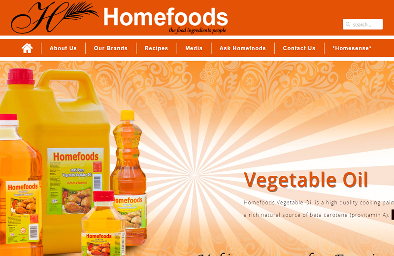 Home Foods